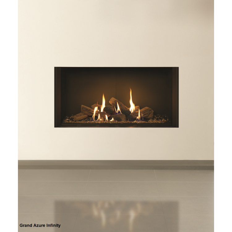 Fire In Wall Part - 22: Fires Fireplaces