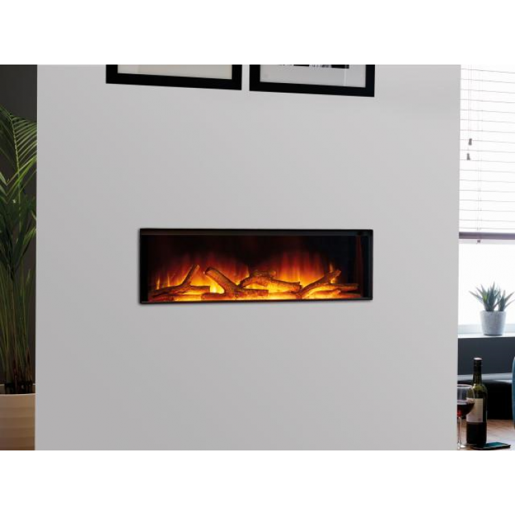 Balero infinity electric fire for Be modern detroit electric fire
