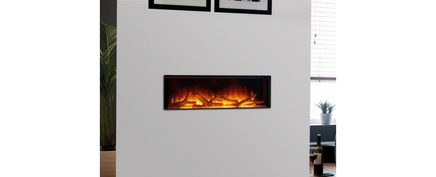 Balero Infinity Electric Fire