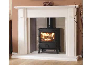 Pilkington Inglenook Stone Fireplace