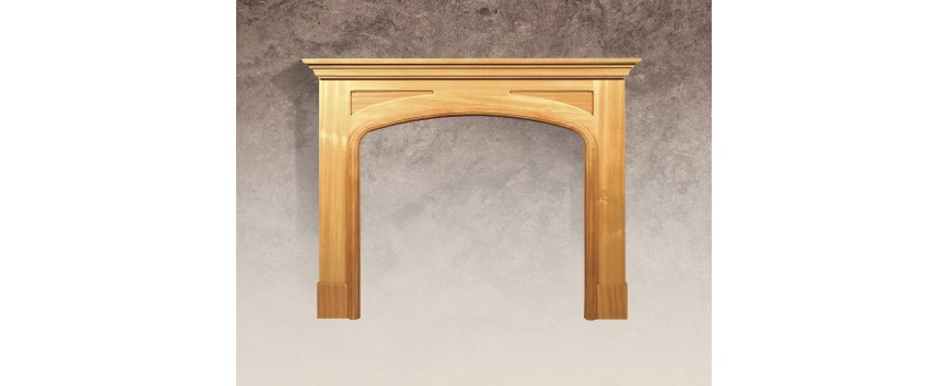 Windsor Range Real Wood Fireplace Design 18