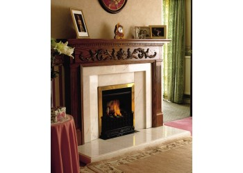 Windsor Range Real Wood Fireplace Design 46