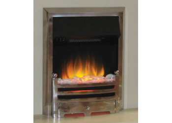 PremierFlame Beaumont 3 Electric Fire