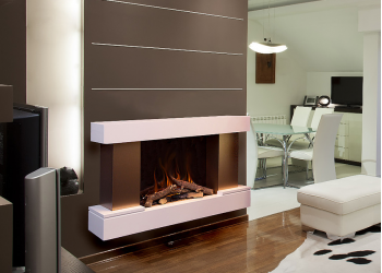 Enigma 1 Adalade Electric Fire