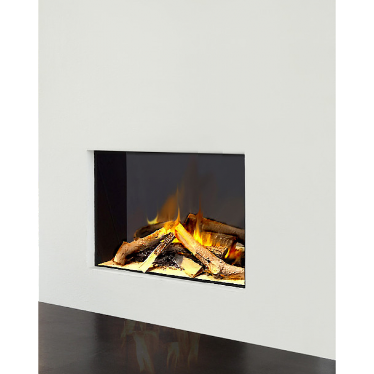 Recessed Electric Fires Home Design