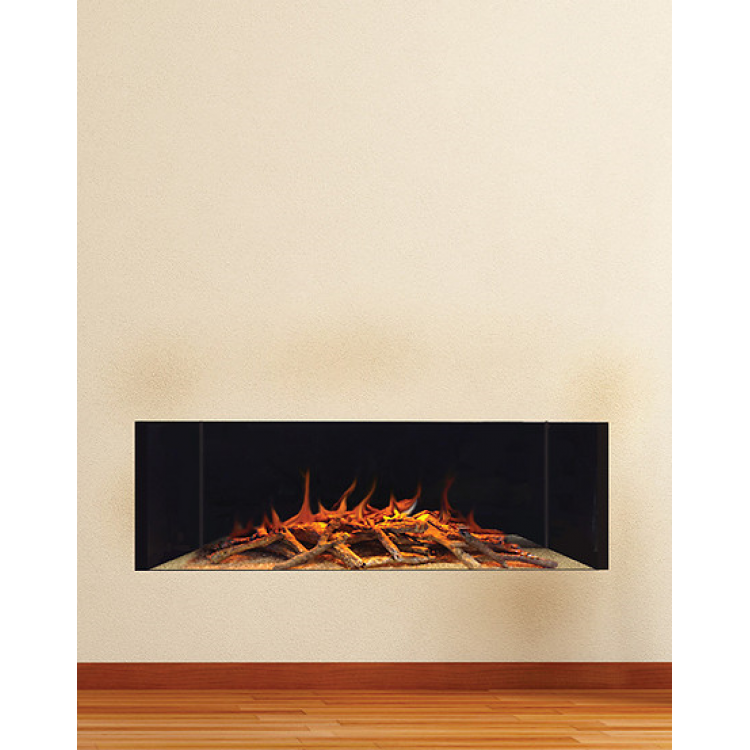Enigma 2 infinity electric fire for Be modern detroit electric fire