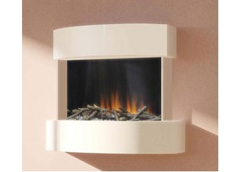 Imp Electric Contemporary hang on the wall Electric Fire