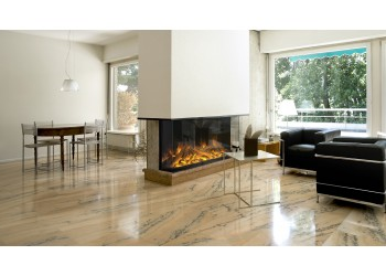 Impression Landscape Electric Fire
