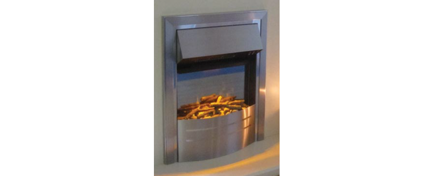 PremierFlame Modern Electric Fire