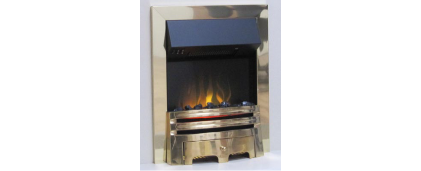 PremierFlame Pluto Electric Fire