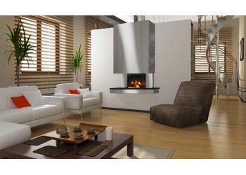 Rodo Electric Fire