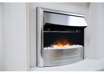 Titan XL Electric Fire