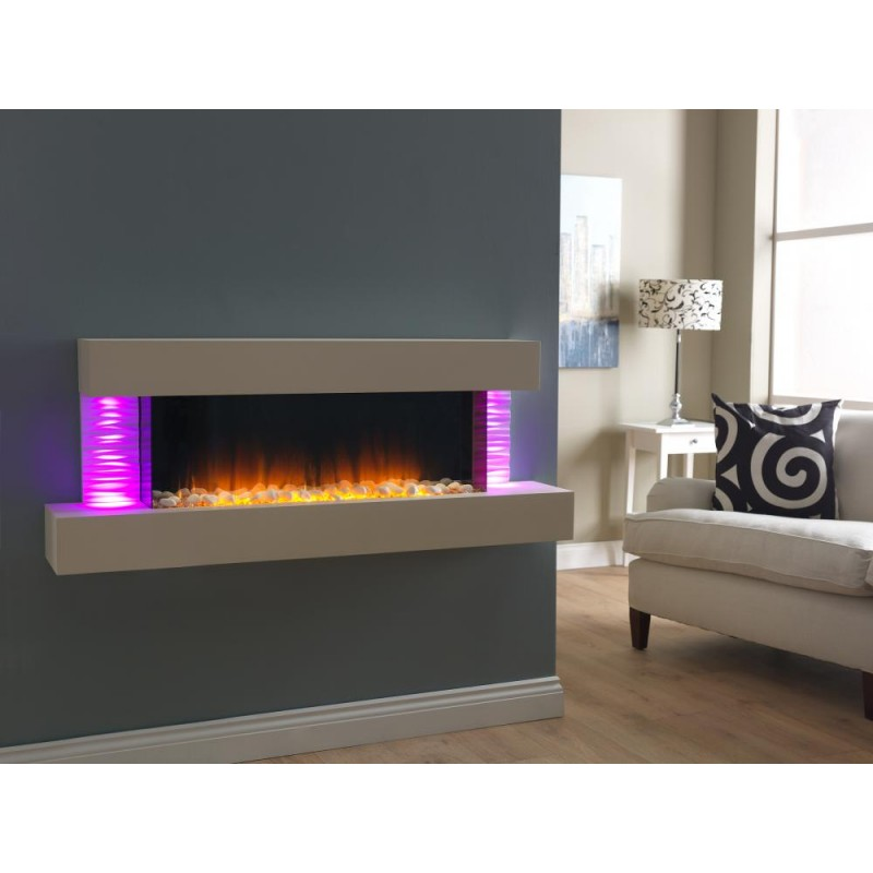 Sensation Hang On The Wall Electric Fire