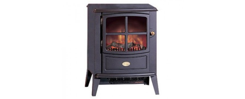 F21C Electric Stove