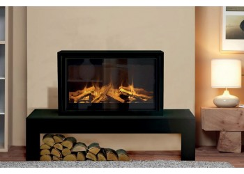 Equinox Electric Stove