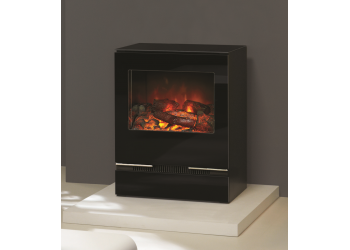Large Icon Electric Stove