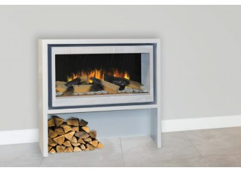 Optic Equinox Electric Stove