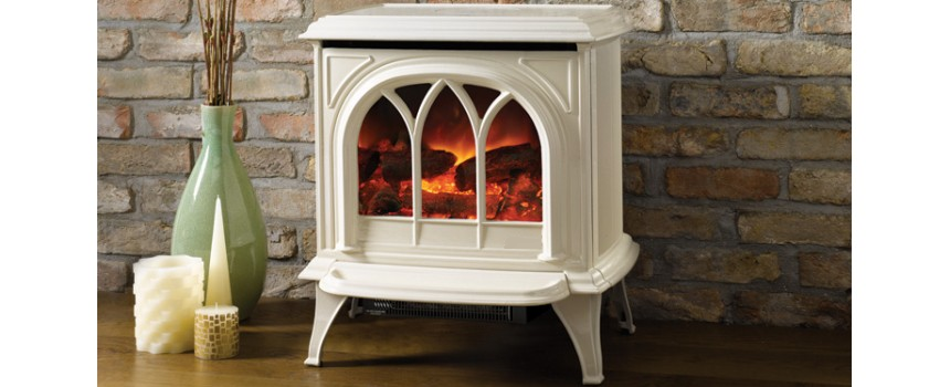 Oswald Electric Stove