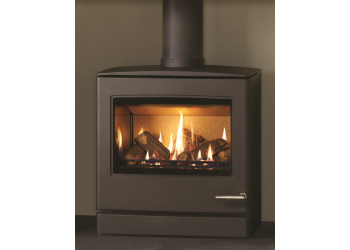 Club 8 Gas Stove (Conventional Flue & Balanced Flue)