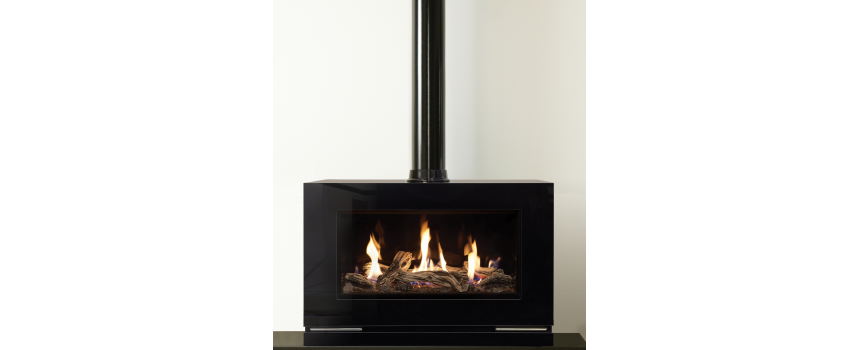 Equinox Gas Stove