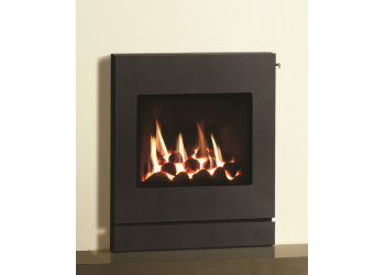 Amber Small Ludo Gas Fire