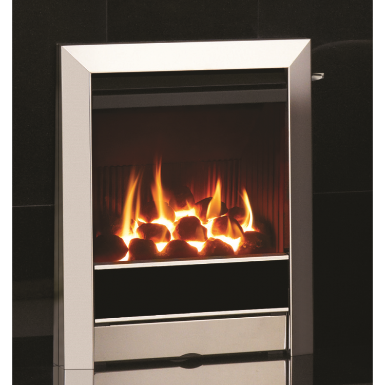 Natural Looking Gas Fires