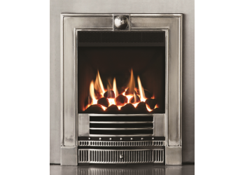 Signature Georgian Gas Fire