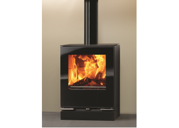 Small Icon Woodburner or Multi-fuel Stove