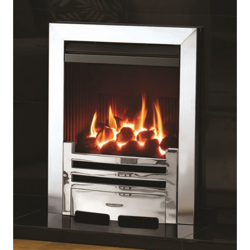 Amber Classic Gas Fire