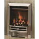 Amber Savoy Gas Fire