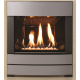 Amber Slasenger Gas Fire