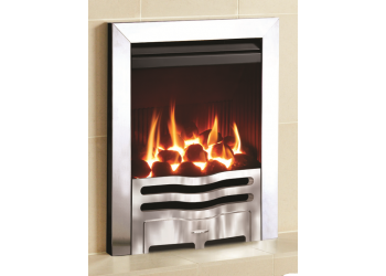 Signature Vortex Gas Fire