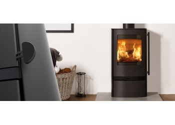 Lotus Jubilee 10 Wood Burning Stoves
