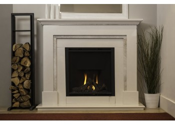Buckingham Marble Fireplace