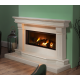 Gainsborough Marble Fireplace