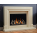 Mozart Marble Fireplace