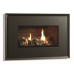 Matrix Duo Satin Gas Fire