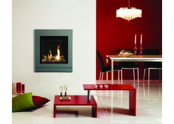 Matrix Satin Ludo Gas Fires