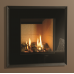 Matrix Duo Glass Gas Fire