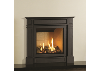 Matrix Senator Cast Iron Gas Fire