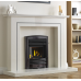 Aztec Plus Marble Fireplace
