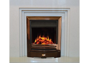 PremierFlame Pompeii Open Fronted Electric Fire