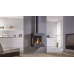 Cubic Balanced Flue Gas Fire