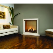 Gazco Riva2 800 Sorrento Gas Fire