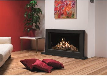 Grand Serenity Gas Fire