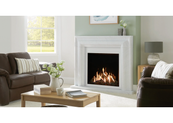 Serenity Gas Fire