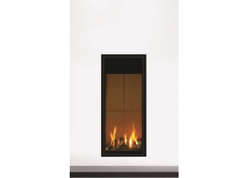 High Tower Balanced Flue Gas Fire