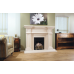 Titan Stone Fireplace