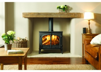 Stovax Stockton 14 Wood Burning Stoves 14kW