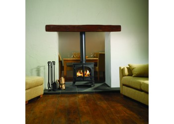 Stovax Stockton Double Sided Wood Burning & Multi-fuel Stoves